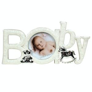 Dakota Baby Frame Cream