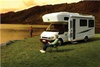 'Designated camping areas only' New Zealand Freedom Camping Forum tells Campervan hirers