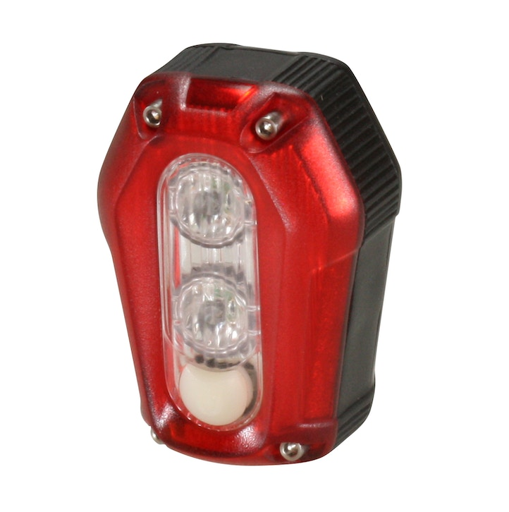 SERFAS LIGHT REAR USL TL-80 RECHAR, Lights