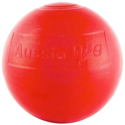 Aussie Dog Enduro Ball Pet Toy - 2 Sizes