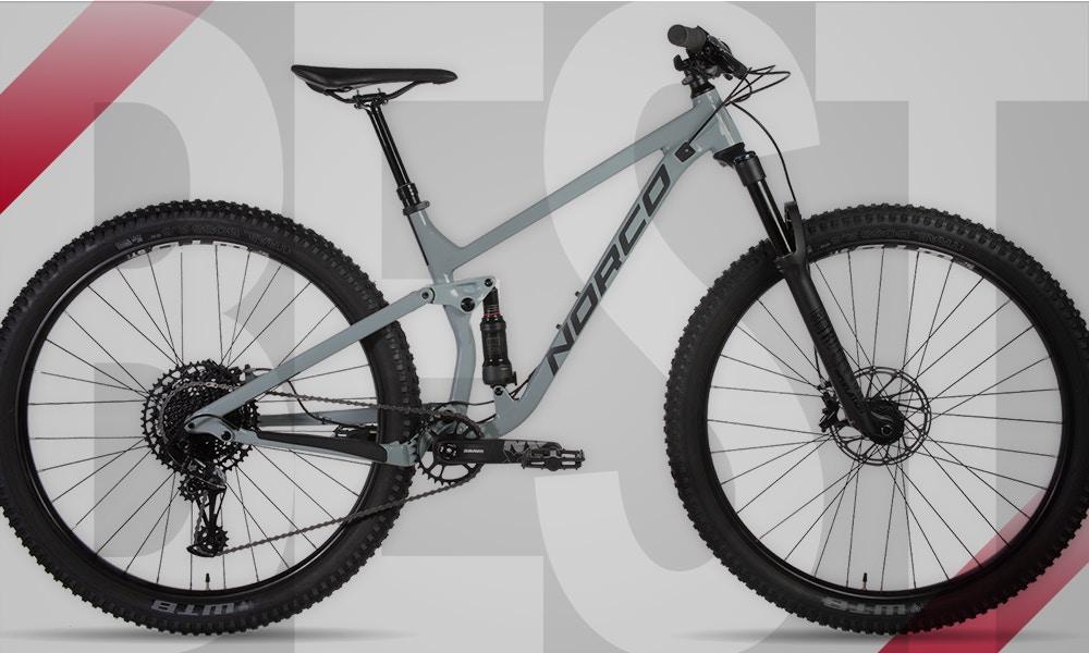 Best Mid-Range Trail Mountain Bikes for AU$3,500