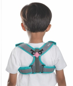 Tynor Clavicle Brace With Velcro Child