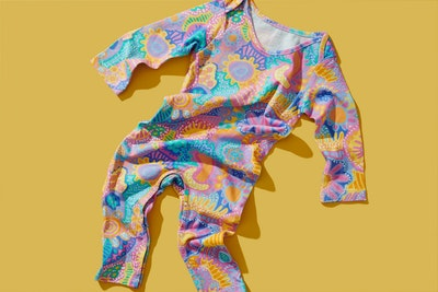 Amber Days Jumpsuit