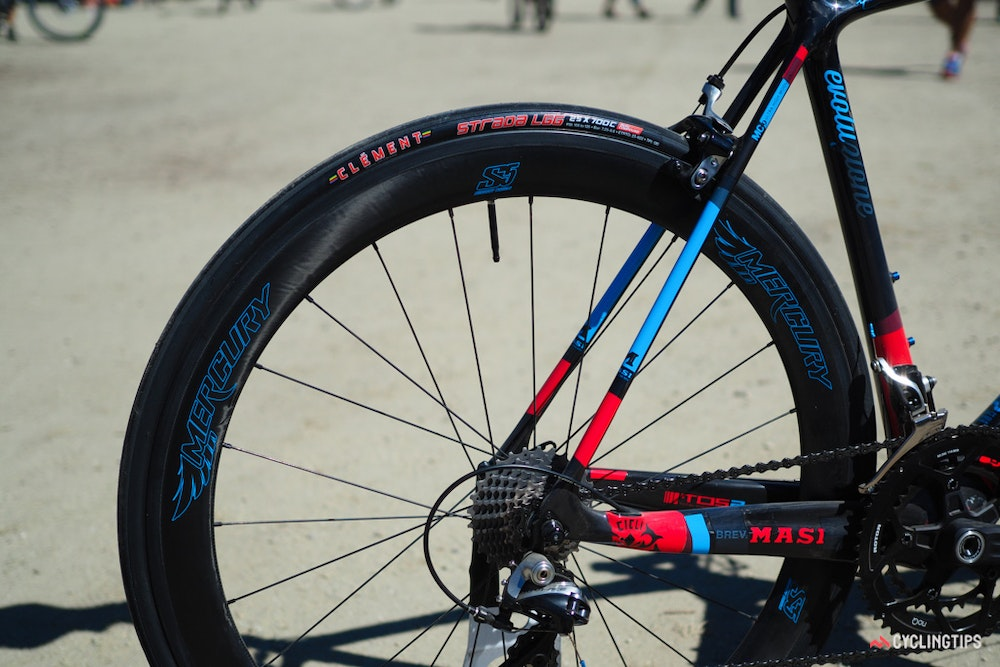 2016 Sea Otter Classic Masi Bicycles 4