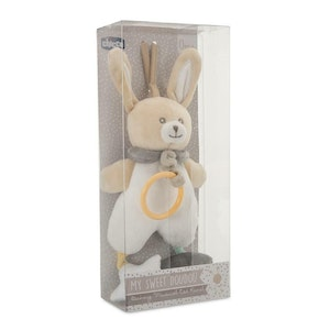 Chicco Bunny Musical Cot Panel - My Sweet Dou Dou