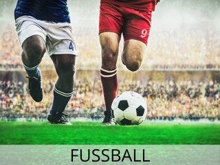 fussball-dekoration