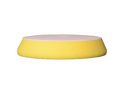 Buff Pad Foam CAM Yellow To Suit Big Foot