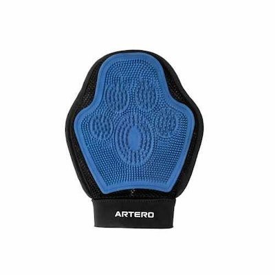 Artero Grooming Mitt Double Sided Glove for Dogs
