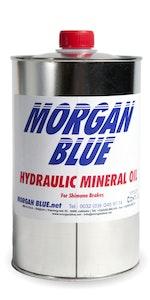 Morgan Blue Hydraulic Mineral Oil 1000CC