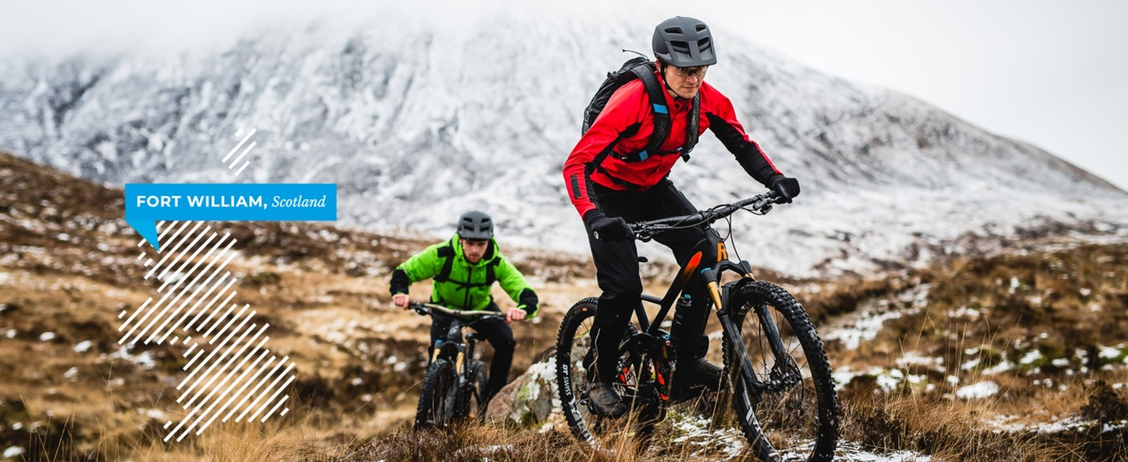 BBB - Discovering the Scottish Highlands