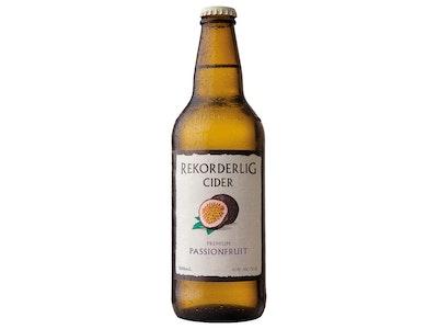Rekorderlig Premium Passionfruit Cider 500mL