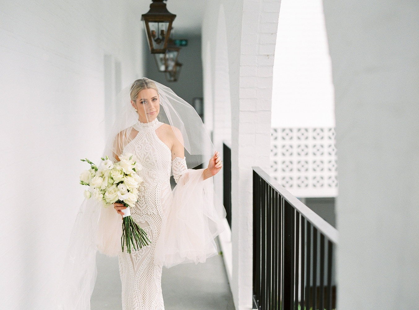 A PERFECTLY SWEET WEDDING