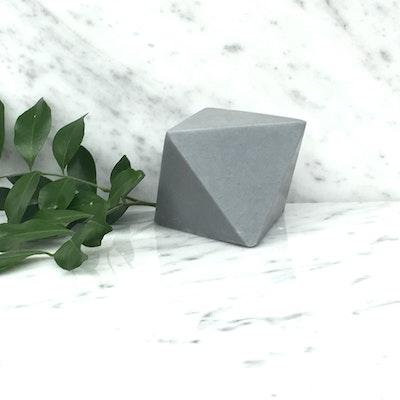 Arkara Architectural PRISM Concrete - 'Geo' Soap