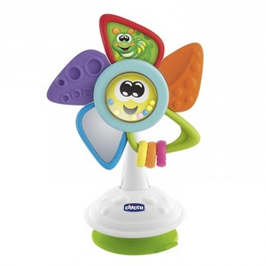 Chicco Will The Pinwheel Highchair Toy