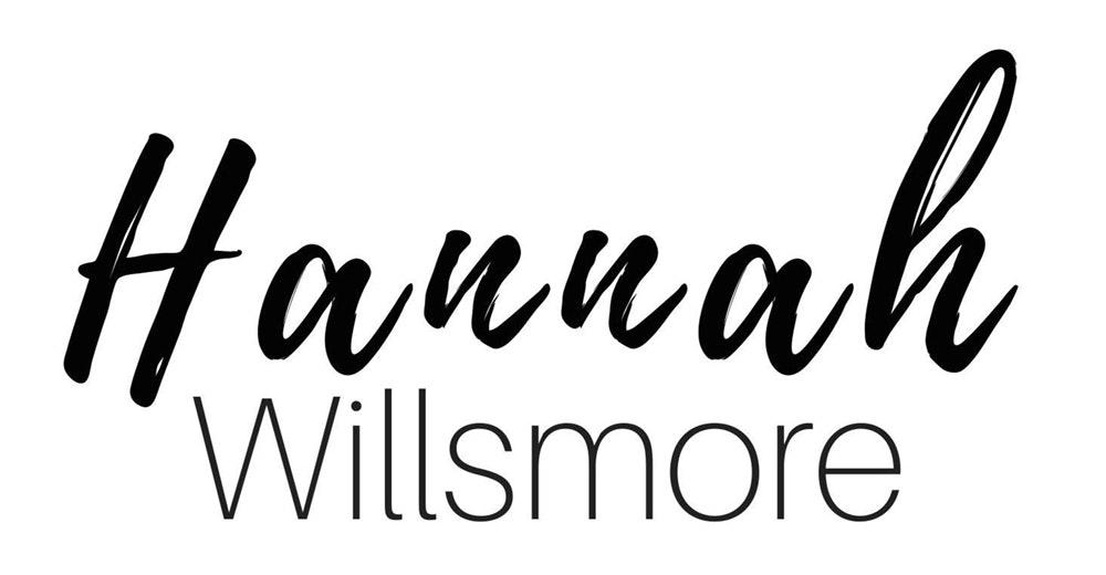 Hannah Willsmore Logo