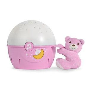 Chicco NEXT2STARS PROJECTOR PINK