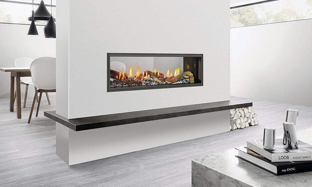Expert Advice on Fireplace Choice