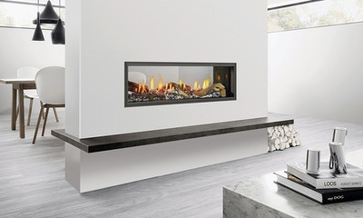 Expert Advice on Fireplace Choice