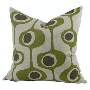 bob window Tango cushion cover - Olive