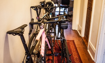 Buyer's Guide to Home Bicycle Storage