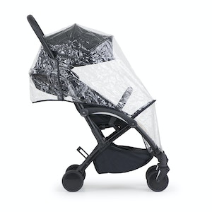 Bumprider Connect Rain Cover for Stroller
