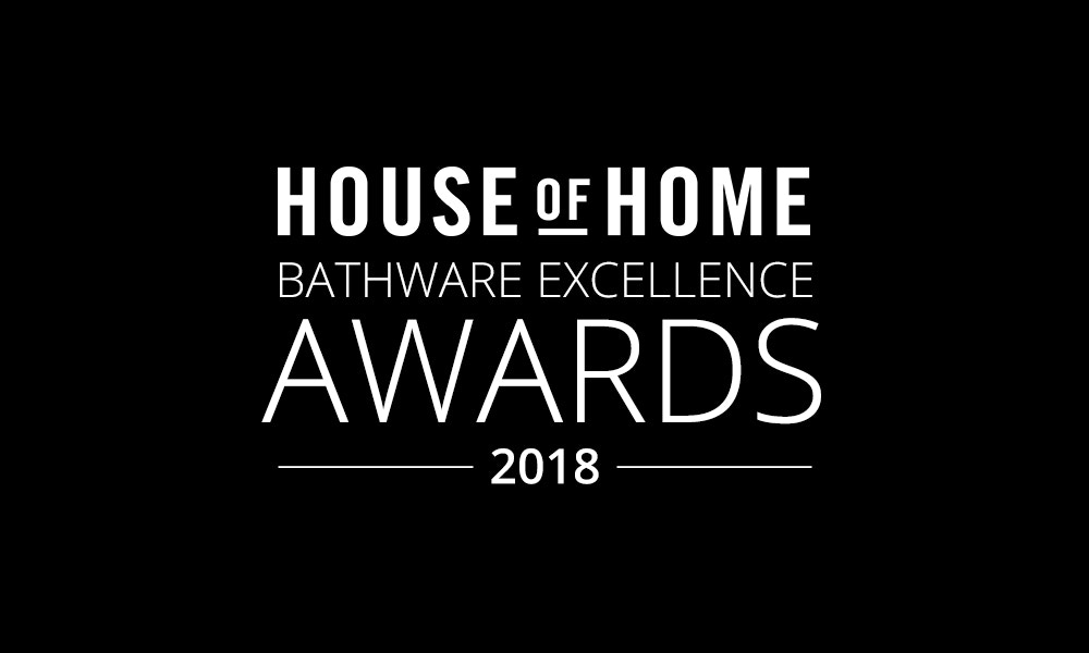 House of Home Bathware Excellence Awards