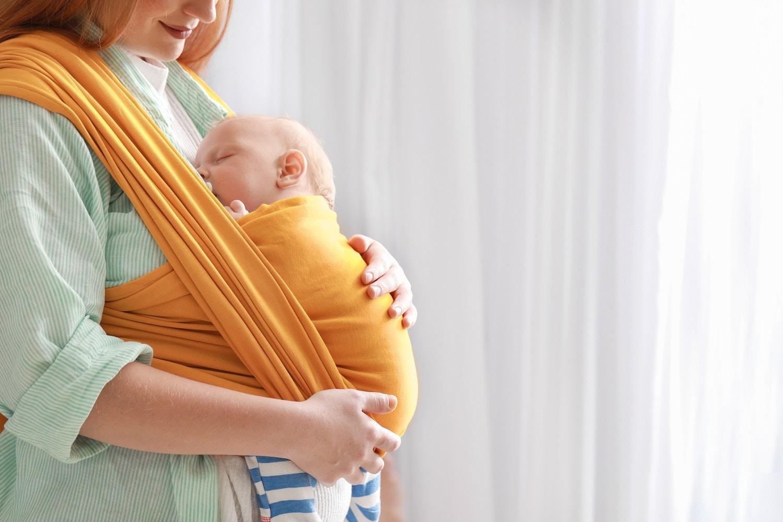 How to Help Your Baby Sleep