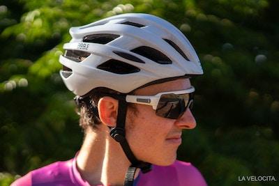Hawk Helmet review by La Velocita