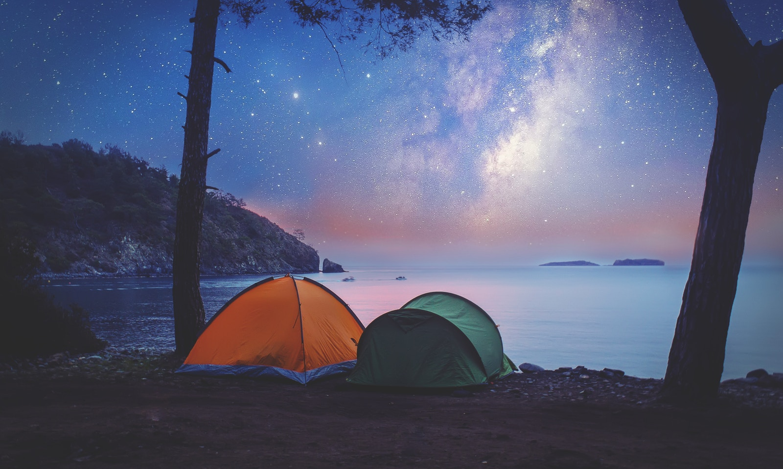 How to Plan a Stress-Free Camping Trip