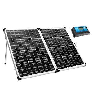 ATEM POWER ATEM POWER 200W Folding Solar Panel Kit
