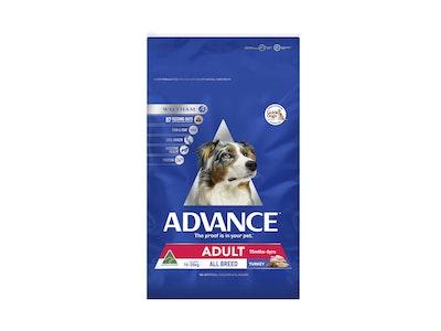 Advance Dog Adult All Breed Turkey