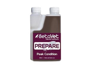 Betavet Prepare