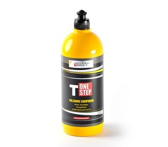 Brayt One Step Polishing Compounds - 2 Sizes Available