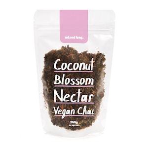 Coconut Blossom Nectar Vegan Chai