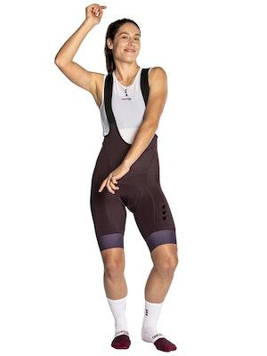 OnceUpon A Ride GRAN RESERVA Bib Shorts Woman