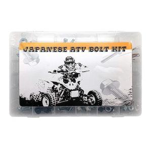 188PC Japanese ATV's Bolt Kit