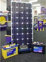 Battery World has camp power answers