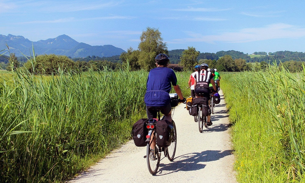 Planning the Perfect Cycling Holiday