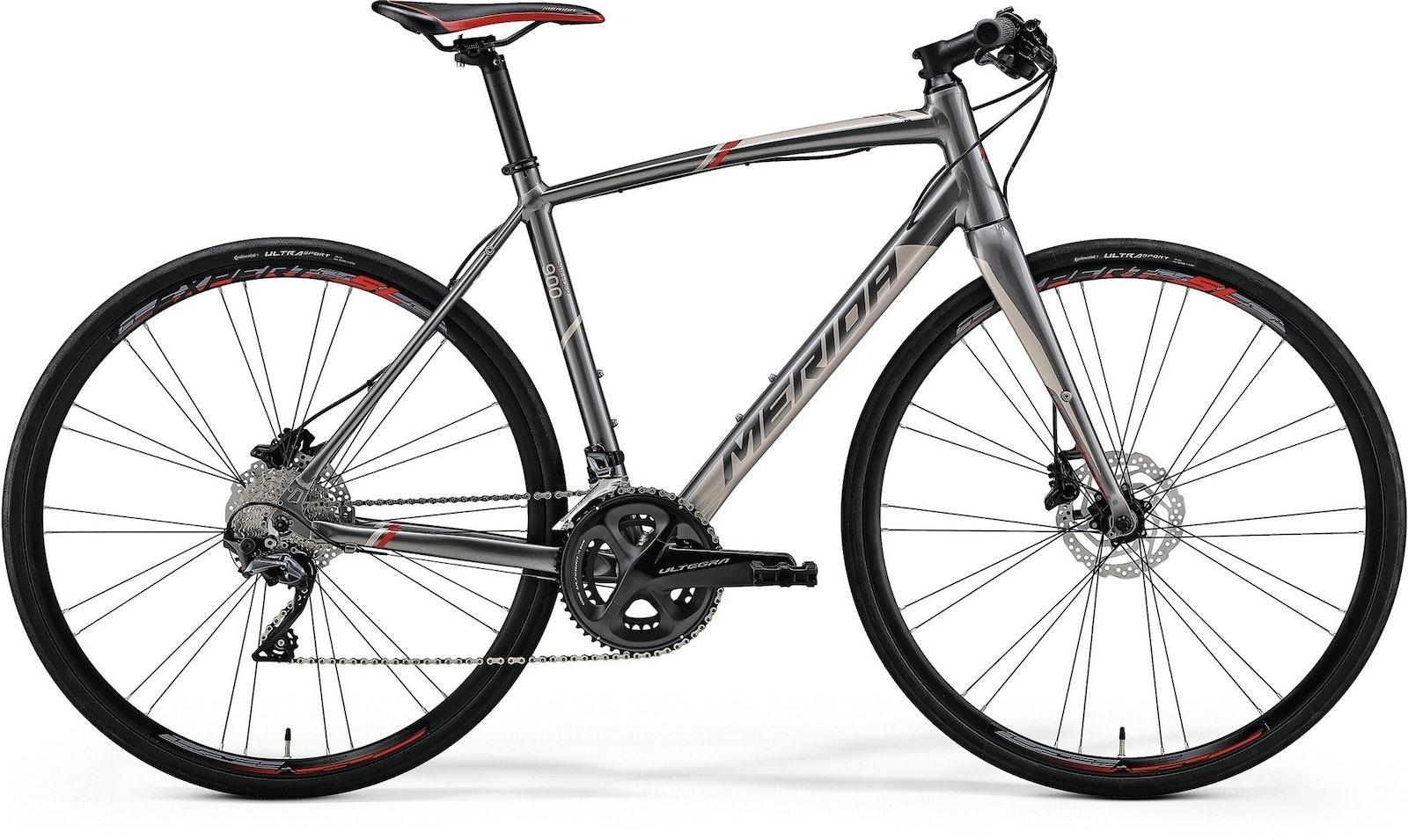 Merida Speeder 900 2018 Flat Bar Road Bikes For Sale In