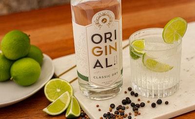 Original Classic Dry Gin
