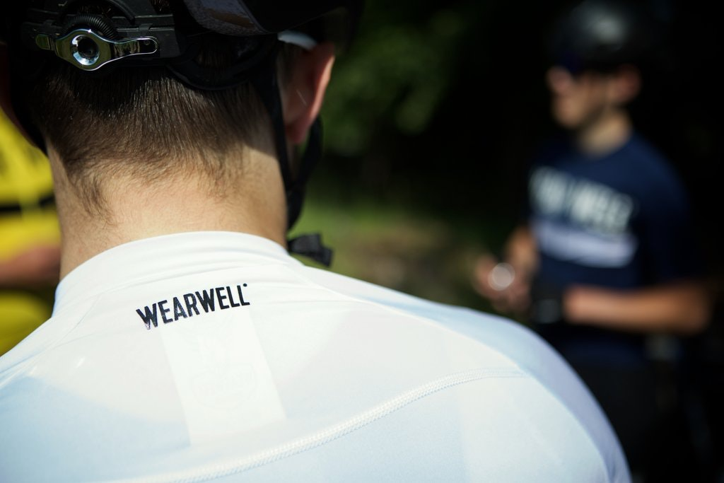 Wearwell Revival Jersey - Second Edition  a1cbfa626