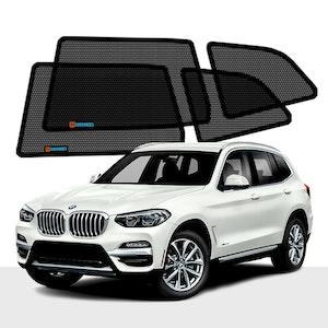 BMW Car Shade - X3 3rd Gen G01 2018-Present