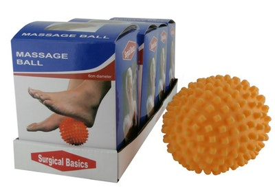 Surgical Basics Massage Ball 6cm Diameter