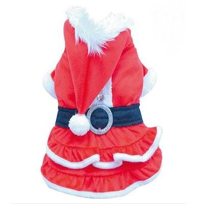 DoggyDolly BIG DOG CHRISTMAS - Santas Little Helper - Girl