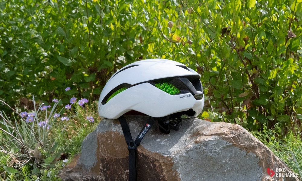 Bontrager WaveCel XXX Road Cycling Helmet Review