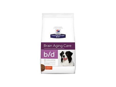 Hill's Prescription Diet Dog B/D Brain Age Care 7.98kg