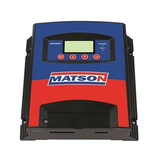 Matson 30AMP DC to DC Charger Up to 500 watt Solar Input