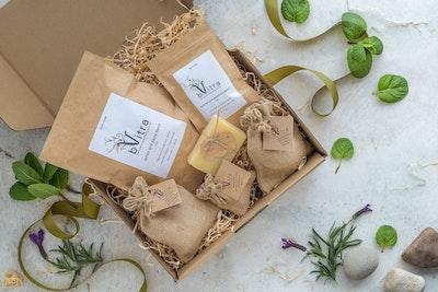 bVitra Gift Pack