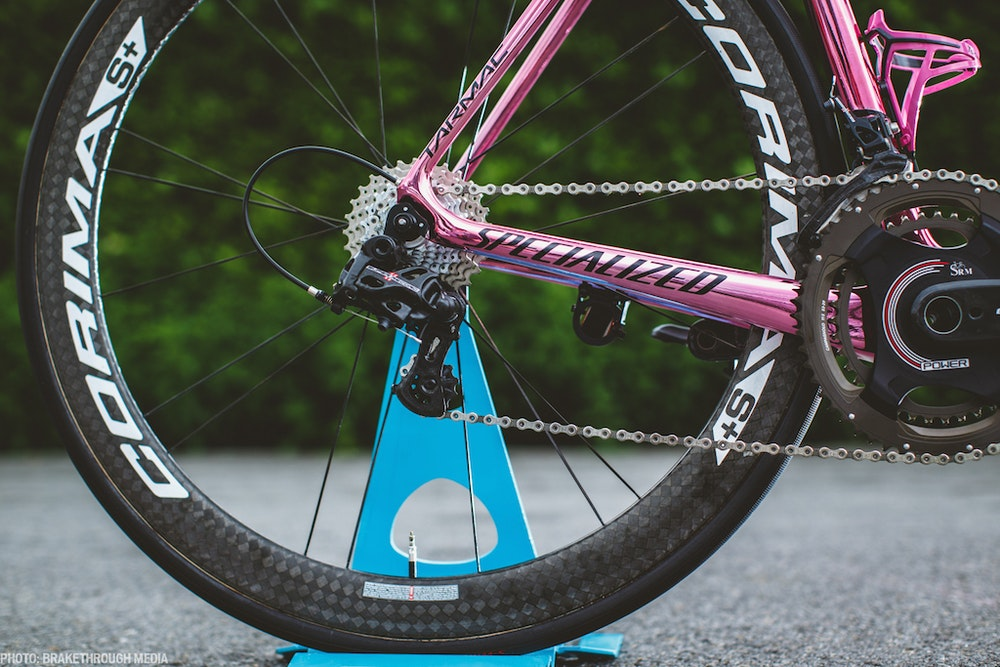 vincenzo niable giro pink 17