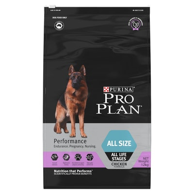 Pro Plan Performance 20kg